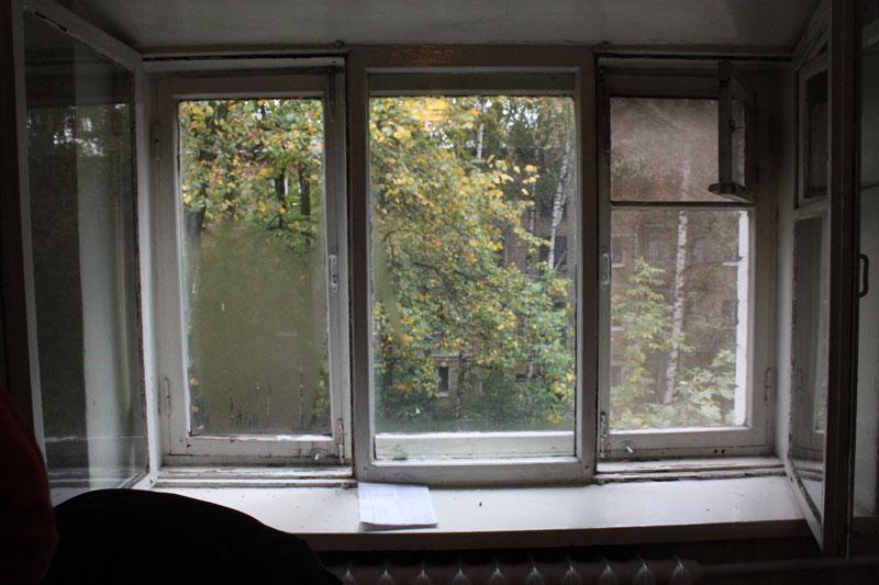 Остекление балконов в голицыно стеклопакеты балконов